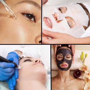 Pack rejuvenecimiento facial